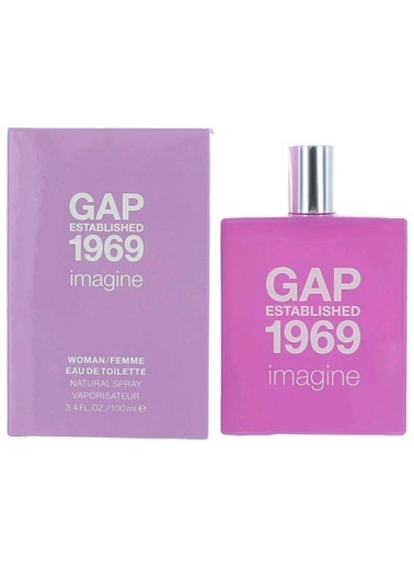Gap İmagine Edt 100 Ml Kadın Parfüm Renksiz